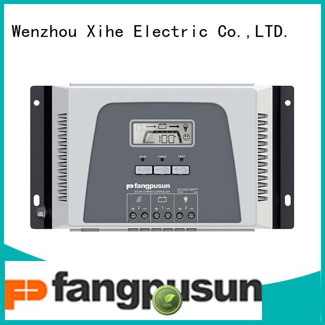mppt solar panel regulator overseas trader for home Xihe