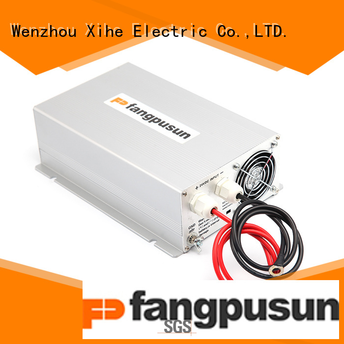 high-quality solar power inverter 5000w sine international market for vehicles