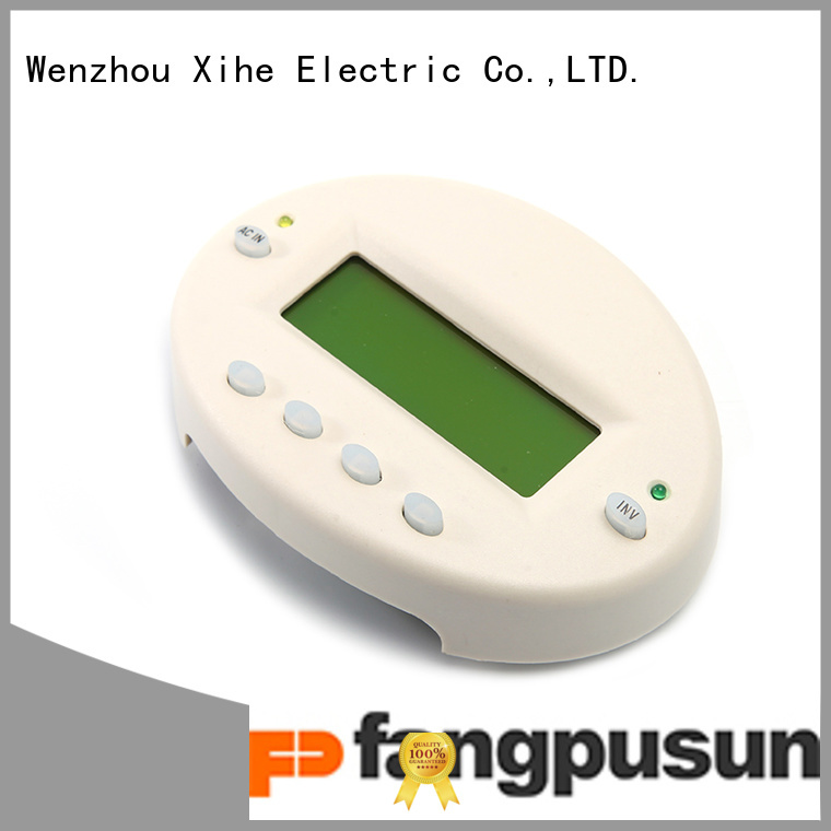 Xihe high quality mppt charge controller manufacturers charger for irriguation