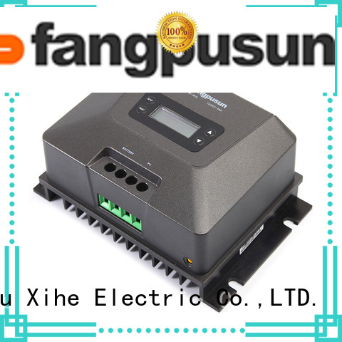 Fangpusun good quality low cost solar charge controller order now for home