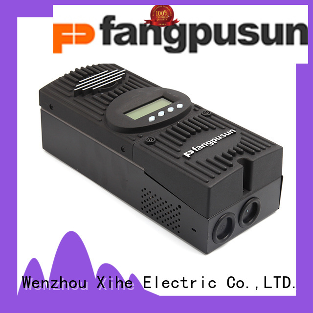 Fangpusun high-quality 200 amp solar charge controller order now for battery charger