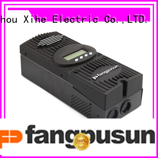 Fangpusun solar system controller bulk purchase for battery charger