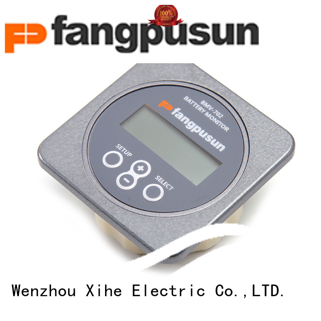Xihe balancer remote battery monitor export worldwide for lithium battery