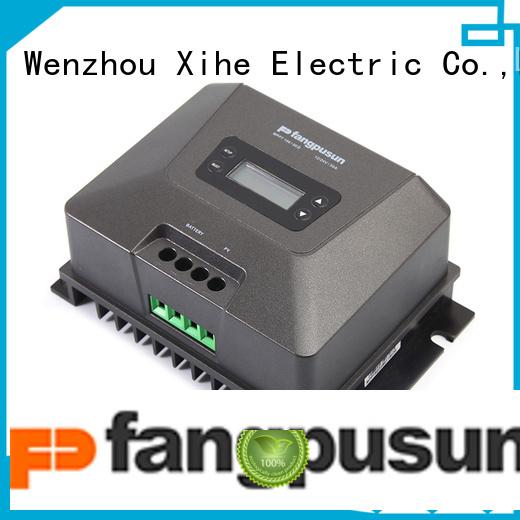Xihe mppt10030d mppt solar online for home
