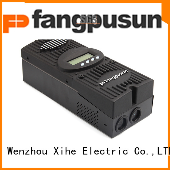 custom high voltage charge controller led factory for home