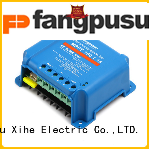 Fangpusun system solar power controller inverter overseas trader for home