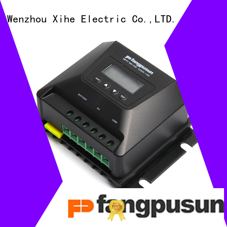 60a solar controller 12v overseas trader for battery charger Xihe