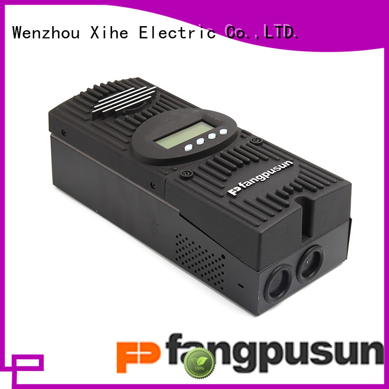 trustworthy amp solar charger controller bulk purchase for home