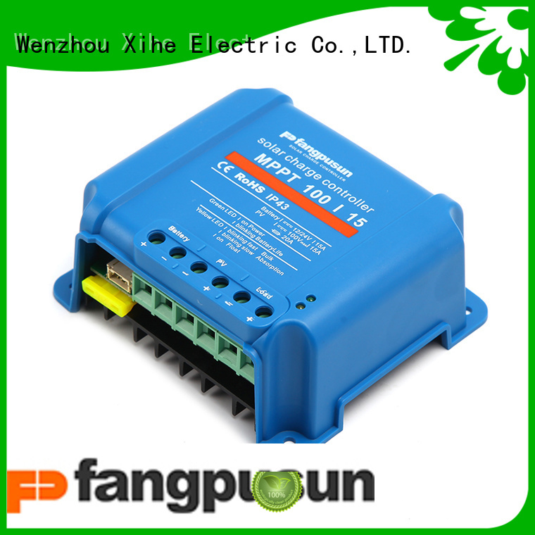 Fangpusun mppt2010 mppt solar overseas trader for battery charger