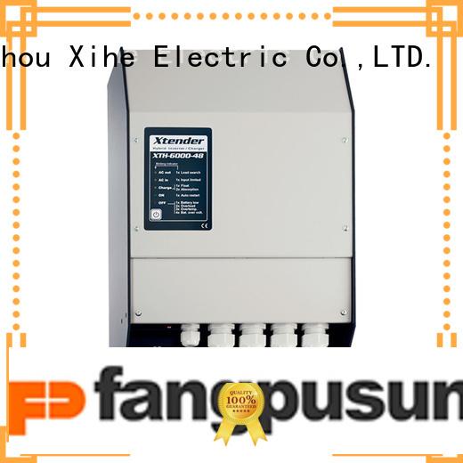 Fangpusun power off grid inverter manufacturers international market for recreation vehicles