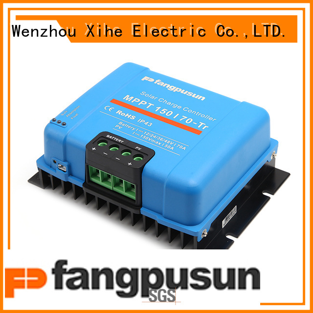 Fangpusun high-quality solar controller price bulk purchase for home