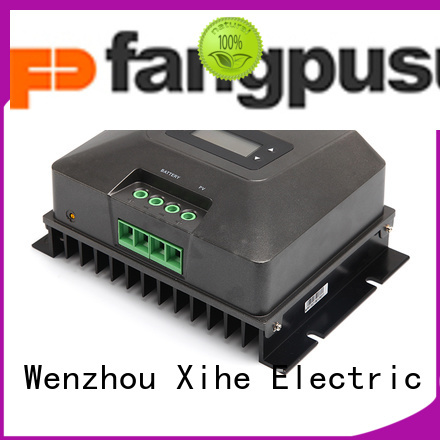 Fangpusun 70d solar battery charger controller bulk purchase for battery charger