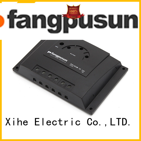 33e pwm solar charge controller for solar power Xihe
