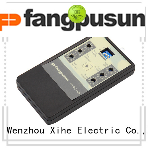 Fangpusun hot recommended mppt solar controller request for quote for industry