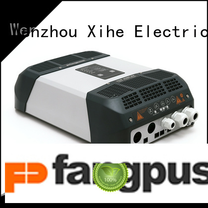 Fangpusun low price ac grid tie inverter producer for mobile offices