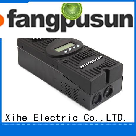 Fangpusun trustworthy solar controller online for solar system