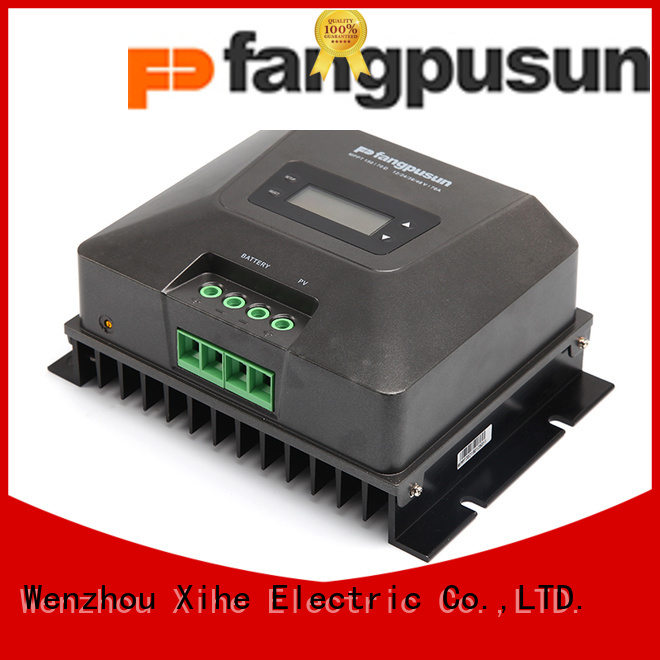 high-quality solar cell regulator 24v online for battery charger