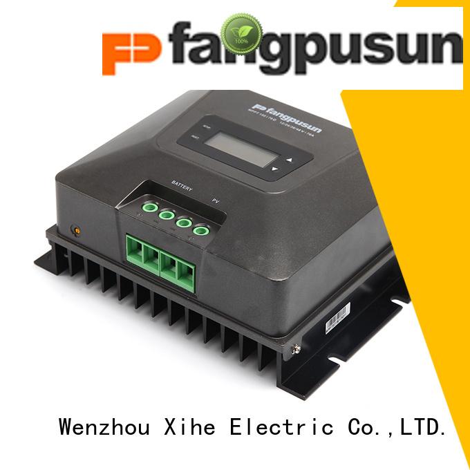 Fangpusun high-quality mppt solar regulator overseas trader for solar system