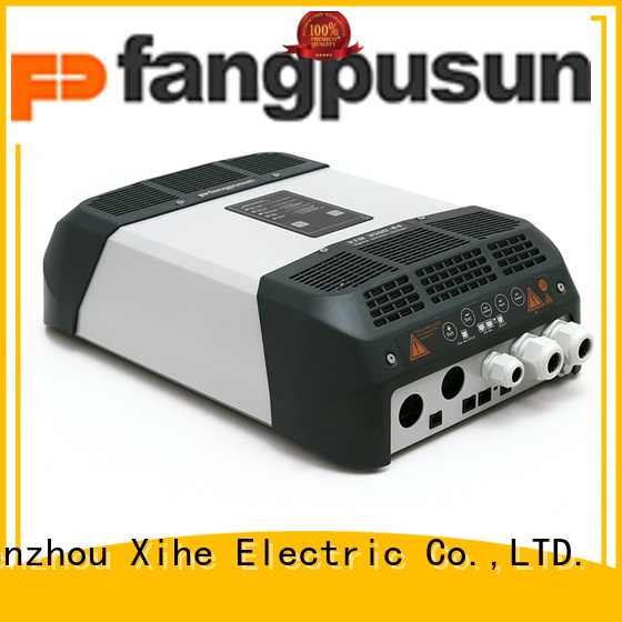 low price grid hybrid solar power inverter pure manufacturers for vehicles