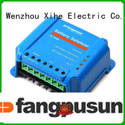 Fangpusun intelligent battery monitor export worldwide for data center