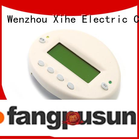 Fangpusun mppt solar controller awarded supplier