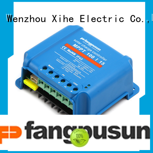 Fangpusun hot-sale mppt charger for solar system