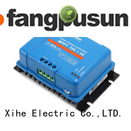 solar regulator 12v system for home Xihe