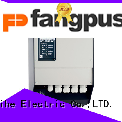 Fangpusun new off grid solar inverter design company for vehicles