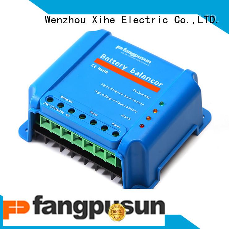 Fangpusun battery digital battery monitor suppliers for data center