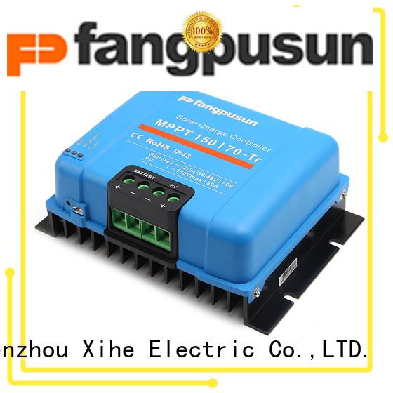 Fangpusun 60d mppt solar order now for home