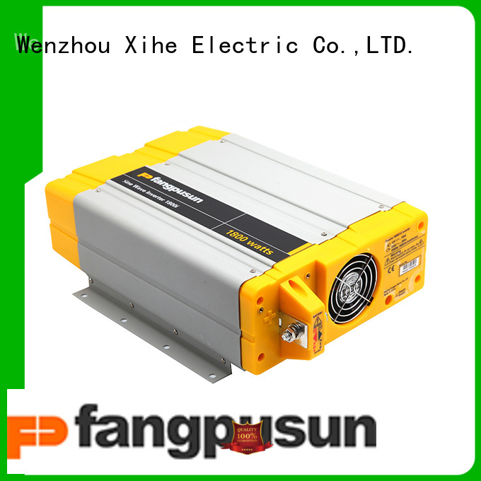 Xihe inverter electric inverter for recreation vehicles