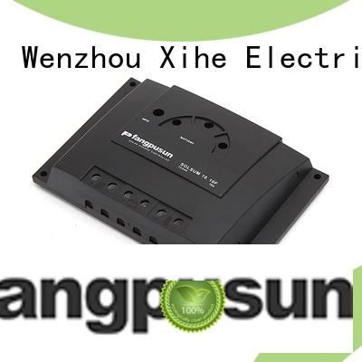 Xihe regulator solar panel controller source now for solar power