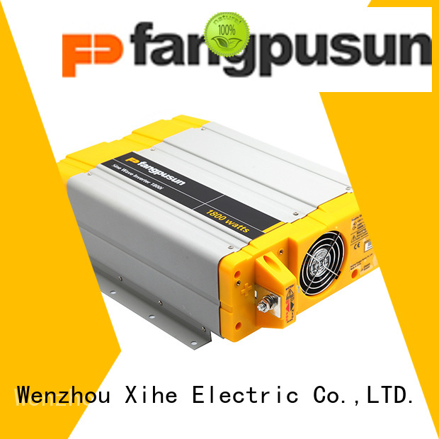 Fangpusun 300w electric inverter international market for vehicles
