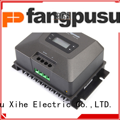 Fangpusun mppt15045d mppt charge controller comparison overseas trader for home