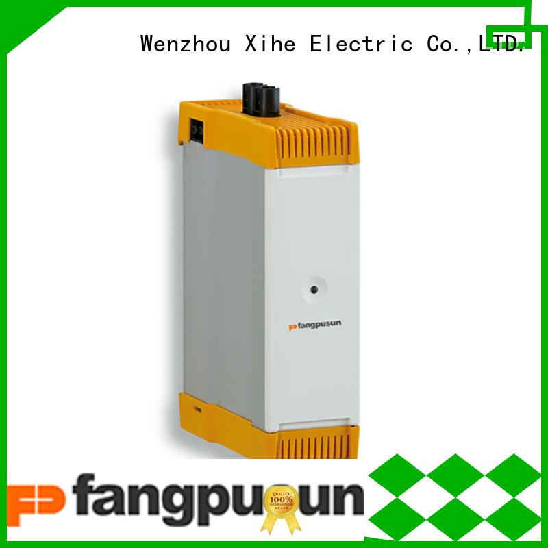 Fangpusun inverter 24 volt grid tie inverter international market for solar panel