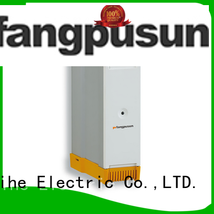 Fangpusun solar convert inverter to solar manufacturers for home use