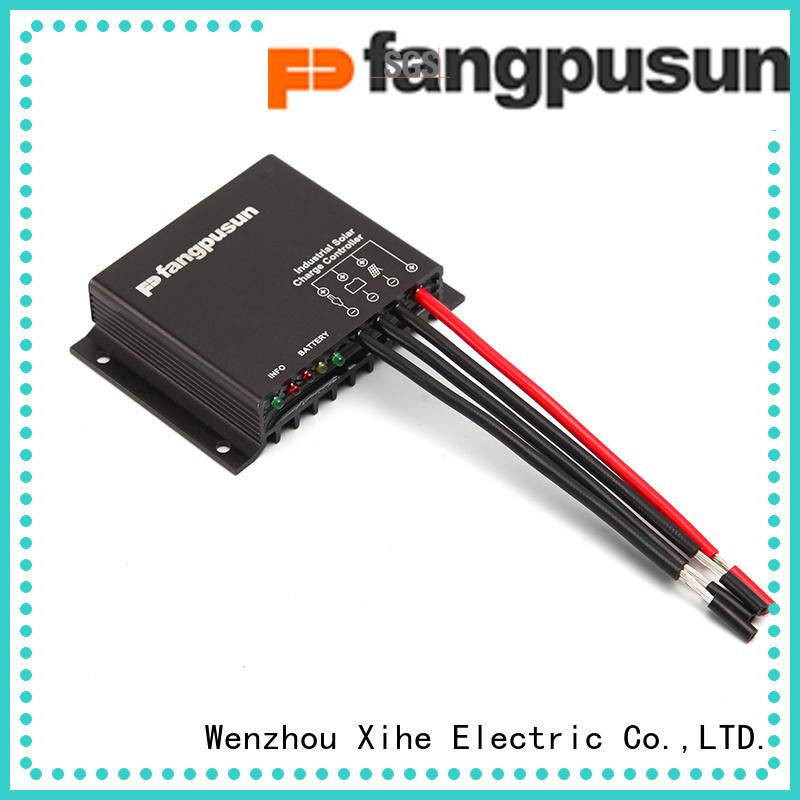 Fangpusun 30a pwm solar regulator for home power solar