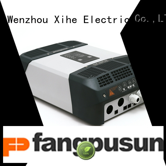 Fangpusun pure inverter panel supply for vehicles