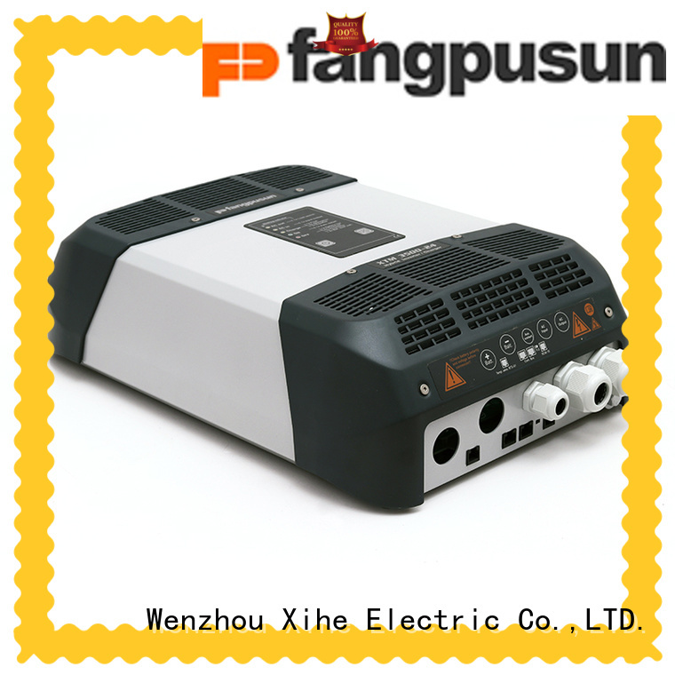 Xihe new 1000w pure sine wave inverter pure for mobile offices