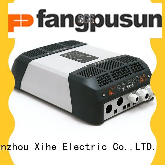 Fangpusun off off grid inverter overseas trader for recreation vehicles