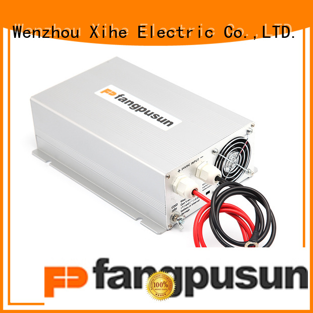 Fangpusun new sine wave power inverter producer for boats