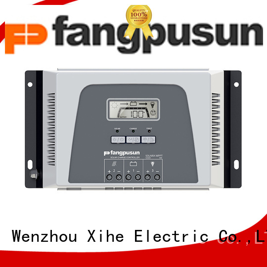 Xihe hot-sale solar system controller order now for home