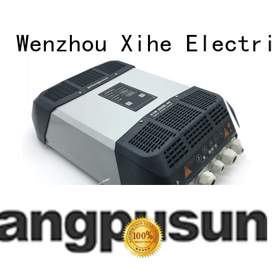 Fangpusun high quality off grid generator producer for vehicles