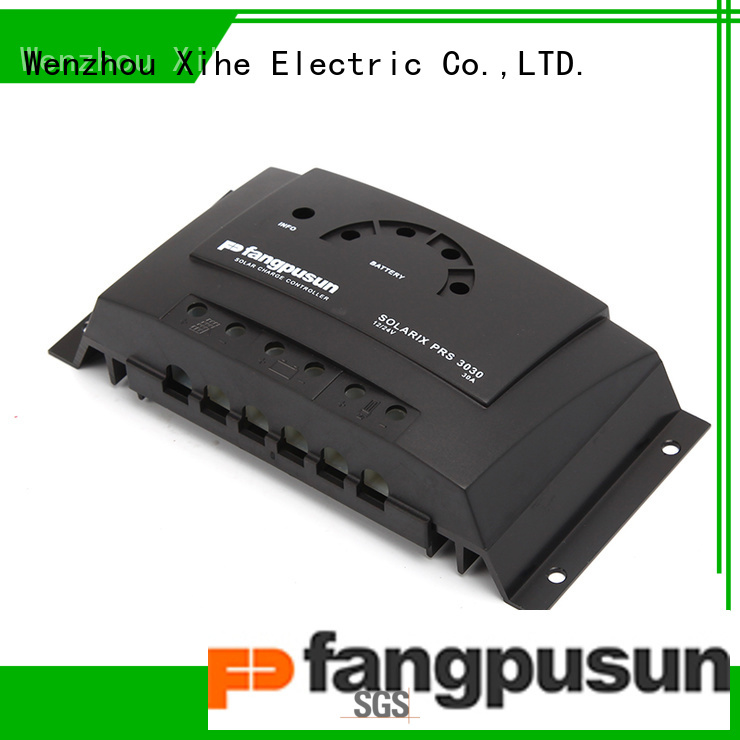 street light solar charge controller 10a for solar power Xihe