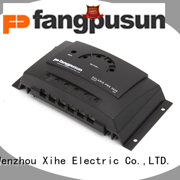 Fangpusun stable supply solar power controller order now for solar power