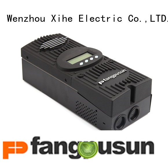 Fangpusun high-quality high voltage solar charge controller manufacturers for solar system