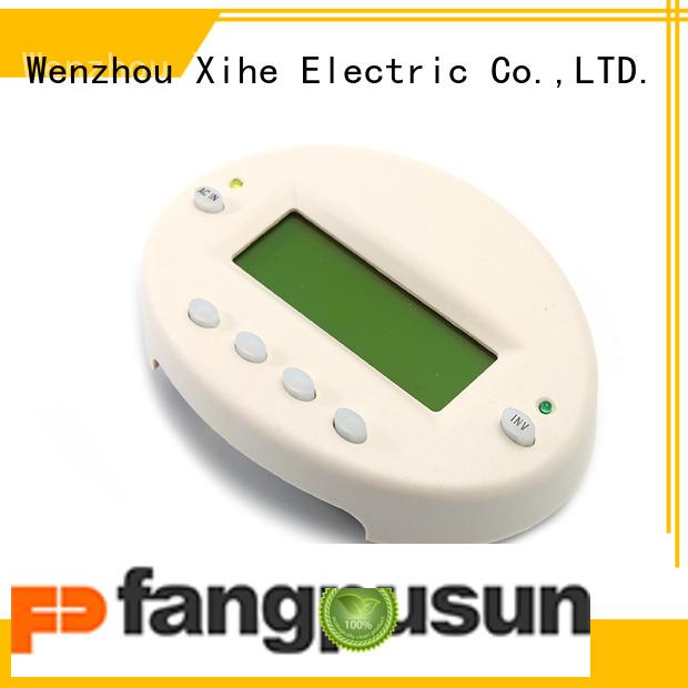 Fangpusun charger mppt solar controller manufacturers