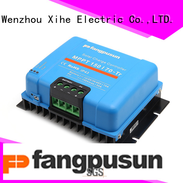 Fangpusun high-quality mppt charge controller online for battery charger
