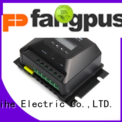 Fangpusun latest solar system charge controller bulk purchase for solar system