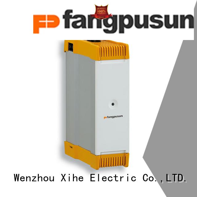 Fangpusun hot sale grid tie inverter international market for solar panel